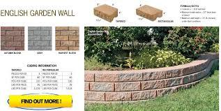 retaining walls harrisburg pa budding rocks