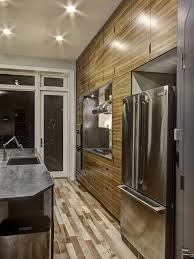 wood stain colors for kitchen cabinets loversiq photos hgtv industrial chic kitchen with zebra wood cabinets loversiq