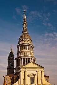cupola novara salita alla cupola di san gaudenzio novara notizie