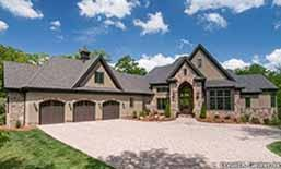 luxury home plans with photos home plans custom house plans from don gardner