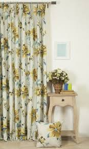 Yellow Drapery Made To Measure Drapes I Free Shipping I Yellow Curtains