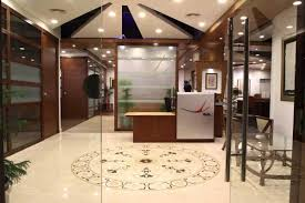 bank interior at mall of lahore by al imam enterprises pvt ltd