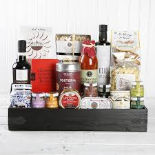 italian food gift baskets gourmet gift basket italian pantry specialty food collection