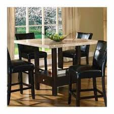 Print Of Beautiful Granite Dining Table Set Perfect Dining Room - Kitchen table granite