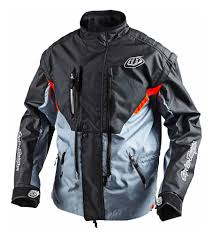 motorcycle riding clothes troy lee radius adventure jacket 2016 revzilla