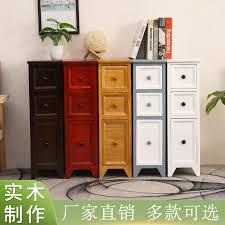 narrow storage cabinet for kitchen slip storage cabinet solid wood drawer storage cabinet