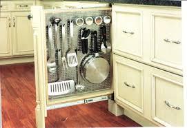kitchen utensil storage ideas designing your home kitchen utensil storage options