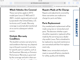 lexus parts replacement 2013 ls 460 interior trim cracks page 2 clublexus lexus