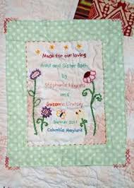 wedding quilt sayings i found this poem in a quilt magazine and loved it i digitized it