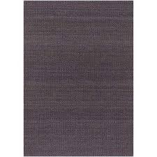 Purple And Grey Area Rugs 8 X 11 Natural Fiber Area Rugs Rugs The Home Depot
