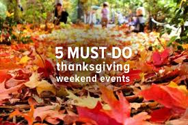 5 must do toronto thanksgiving weekend events