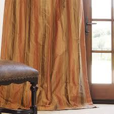 Faux Dupioni Silk Curtains Fabulous Dupioni Silk Curtains And Exclusive Fabrics Blue Agave