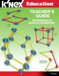 amazon com k u0027nex education intermediate math and geometry set