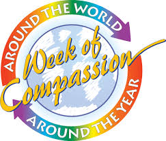 First State Quarters Of The United States Collectors Map by Impact U2014 Week Of Compassion
