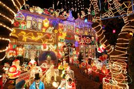 dyker heights christmas lights tour 2017 a winter guide to nyc a cup of jo