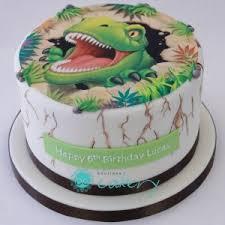 dinosaur cakes dinosaur cake boutique cakery