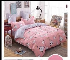 Girls Bed In A Bag Full Size by Compare Prices On Queen Comforter Sets Pink Online Shopping Buy