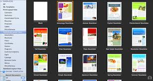 ideas collection newsletter templates free microsoft word 2007 on