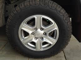 tire size for ford ranger ford ranger t6 tyre advice