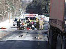 update snowmobile driver killed in county road 45 collision was