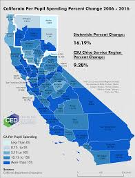 Average Cost Of Groceries Per Month by Map Of The Month Center For Economic Development