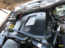 lexus v8 gs 1998 lexus gs 400 4 0 liter dohc 32 valve vvt i v8 engine photo