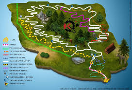 things to do on maui how u0027s this map of makawao forest reserve still a few things to do