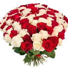big bouquet of roses big bouquet with and white roses lovely roses order flowers