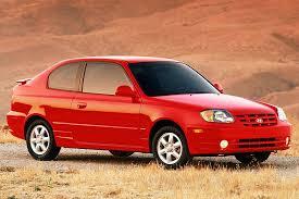 hyundai accent hp 2005 hyundai accent overview cars com