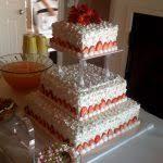 tres leches wedding cake interesting tres leches wedding cake idea