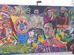 mexican american murals los angeles wall murals you ll love these latino street artists are transforming los angeles walls