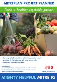 plant a healthy vegetable garden guide and companion gardening aust u2026