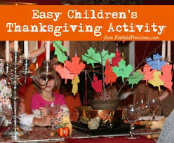 thanksgiving printable activity thanksgiving and thanksgiving tree