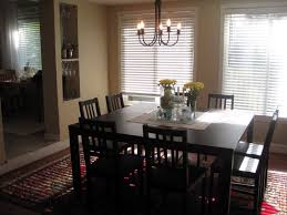 How To Decorate Our Home by Ideal Dining Rooms Apartment Decorating Ideas For House Decoration