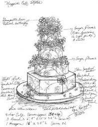 6080934859 fb059f5442 cake occasions sketchbook cakepins com