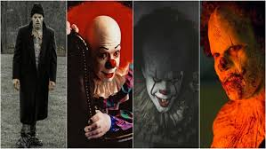 top creepy clowns birthday party anyone horror be afraid be afraid check out five of the creepiest clown