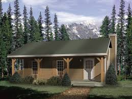 country cabin plans woodbriar rustic country cabin plan 058d 0136 house plans and more