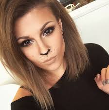 Sweet Fox Halloween Costume 25 Lion Halloween Costume Ideas Cat Makeup