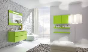 green and white modern bathroom green bathroom accessories
