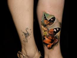 butterfly and lion tattoo origin of cover up tattoos best ideas and examples tattoozza