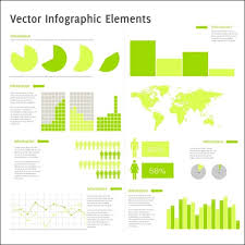 25 unique and free infographic templates idevie