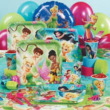 tinkerbell party supplies tinkerbell party theme themeaparty