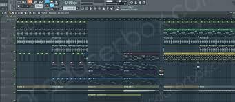 idea work 5 in 1 fl studio house templates bundle producerbox
