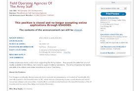 Usajpbs Military Spouse Career Awareness Fair Co Pptx On Emaze