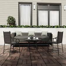 Ikea Outdoor Sofa Deck Amusing Composite Deck Tiles Deck Tiles Clearance Composite