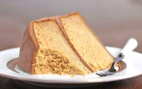healthy yellow cake recipe desserts with benefits