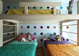 More Bunk Beds Three S Company Tips For Creating Rooms For 3 Or More
