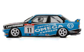 bmw m3 scalextric c3866 bmw m3 e30 will hoy