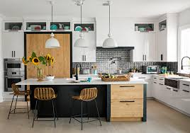 what color are modern kitchen cabinets 9 no fail strategies for using color in a modern kitchen