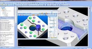Cnc Programmer Job Description Cad Cam U0026 G Code Cnc Programming Bobcad Cam